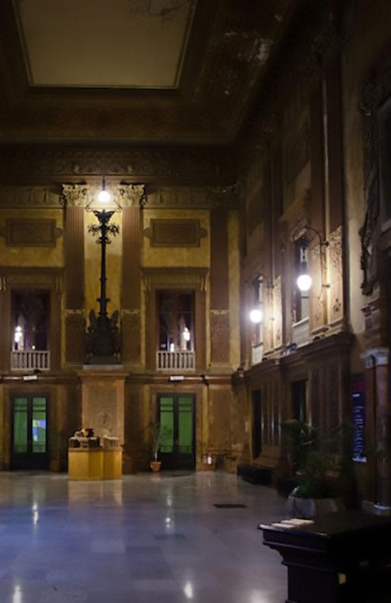 Palazzo Sovrana - Deluxe apartments
