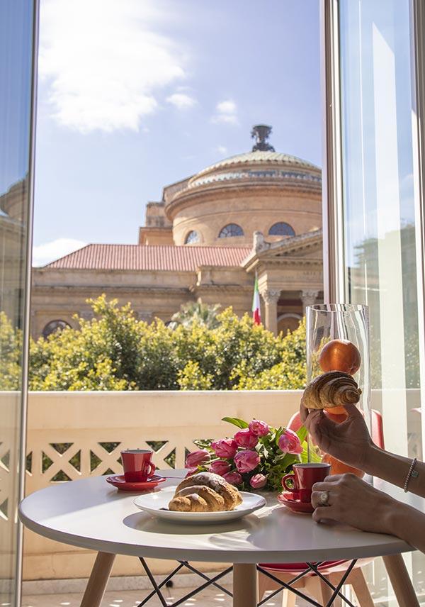 Palazzo Sovrana - Experience a palazzo